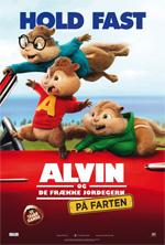 Alvin Og De Frække Jordegern 4