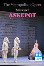 Operabio - Askepot (2017/2018)