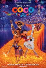 Coco - 3D - Med dansk tale