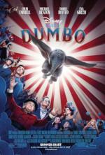Dumbo - med dansk tale