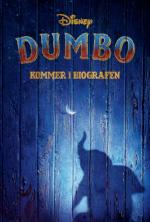 Dumbo med dansk tale