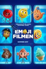 Emoji Filmen - Med dansk tale