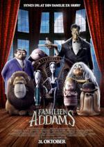 Familien Addams - Med dansk tale