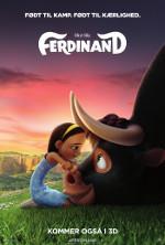 Ferdinand - 3D - Med dansk tale