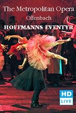 OperaBio - Hoffmanns Eventyr