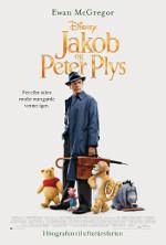 Jakob og Peter Plys - Med dansk tale