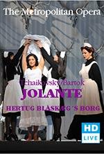 OperaBio - Jolanthe Og Hertug Blåskægs Borg
