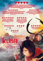 Kubo - den modige samurai 3D