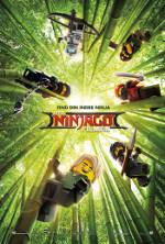 LEGO Ninjago Filmen - 3D - Med dansk tale