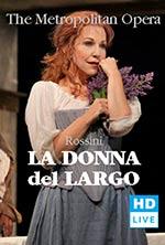 OperaBio - La Donna del Largo