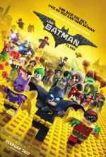 LEGO Batman filmen - 3D - Dansk tale