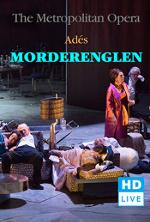 Operabio - Morderengel (2017/2018)