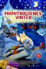 Mumitroldenes vinter