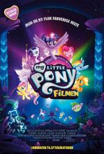 My little Pony filmen