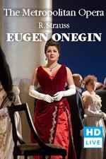 OperaBio - Eugen Onegin (2016)