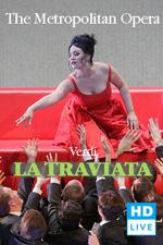 OperaBio - La Traviata (2016)