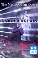 OperaBio - L'amour De Loin (2016)
