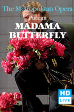 OperaBio - Madama Butterfly
