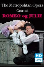 OperaBio - Romeo og Julie (2016)