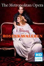 OperaBio - Rosenkavaleren (2016)