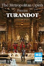 OperaBio - Turandot Af Puccini