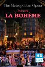 OperaBio - La Boheme (2017/2018)