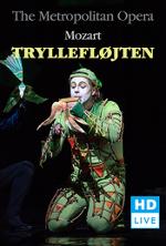 Operabio - Tryllefløjten (2017/2018)