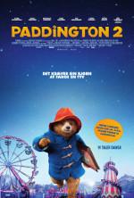Paddington 2 - Med dansk tale