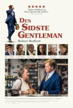 Den sidste gentleman