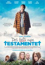 Det Spritnye Testamente