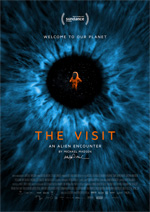 DOXBIO - The Visit - An Alien Encounter