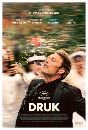 Druk - Med danske tekster_poster