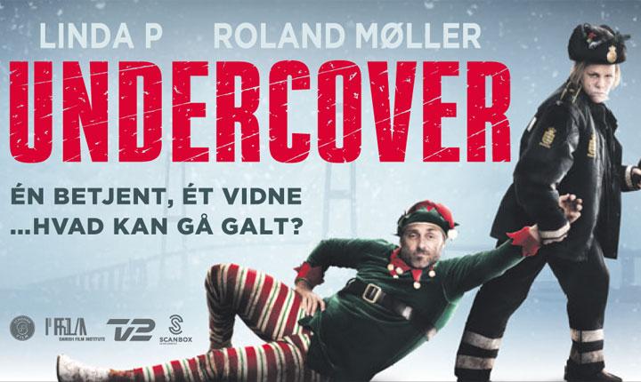 Undercover
