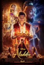 Aladdin - Med dansk tale