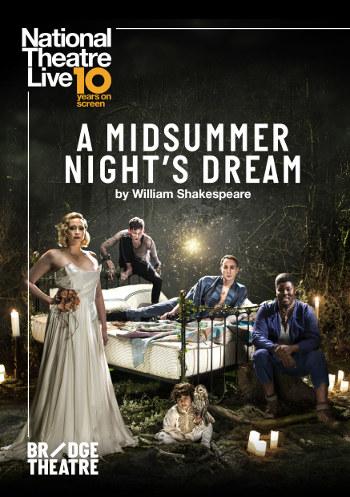 A Midsummer Night's Dream (engelske undertekster)