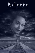 Arlette - En historie vi aldrig må glemme