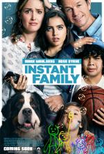 Instant Family - Når 2 bliver til 5