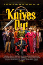 Knives out - Var det mord