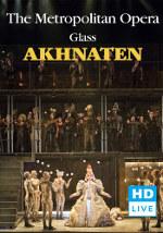Operabio - Akhnaten (2019)