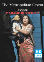 Operabio - Madama Butterfly (2019)