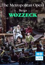 Operabio - Wozzeck (2019)