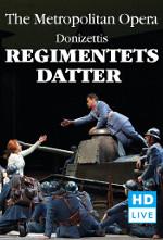 Operabio - Regimentets datter (2018)