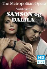 Operabio - Samson og Dalila (2018)