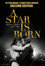 A Star is Born - Encore