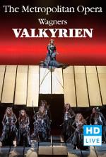 Operabio - Valkyrien (2018)