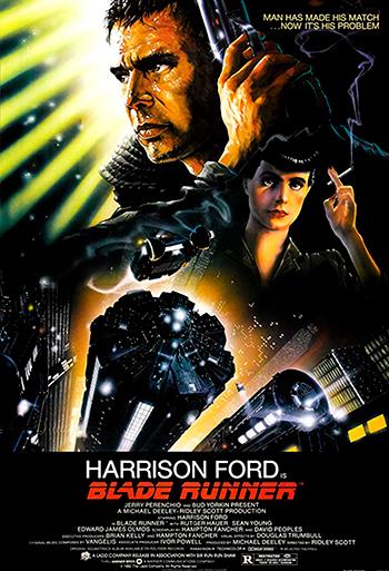 Blade Runner: The Final Cut - CIN B_poster