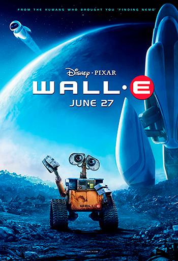 WALL-E - CIN B_poster