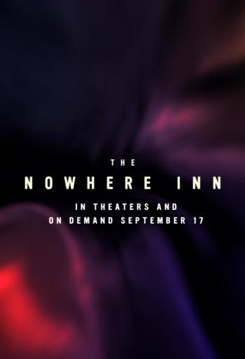 St. Vincent: The Nowhere Inn - CIN B_poster