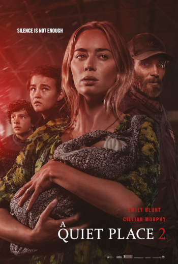 A Quiet Place 2_poster