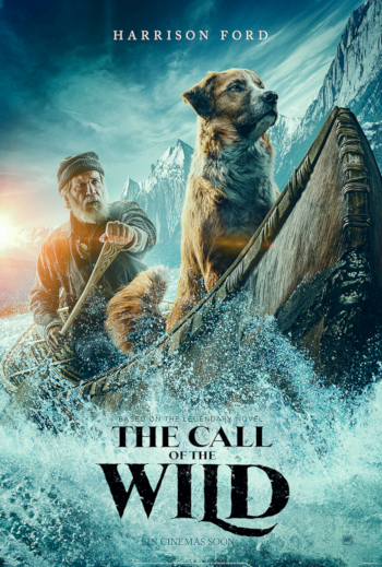 The Call of the Wild_poster